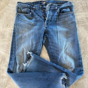 Lucky Brand Jeans - Lucky Brand Men's Jeans 121 Heritage Slim 32x33